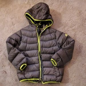 Snozu Boys Winter Coat size 5